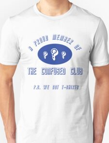 The Confused Club T-Shirt