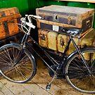 On yer bike by Susan E. King