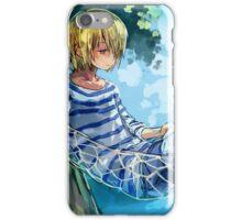 HxH - Hammock iPhone Case/Skin