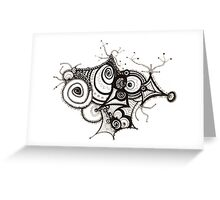 D110507 Greeting Card
