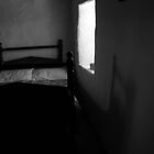 Room and Bed by ragman