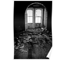 Derelict Poster