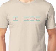 Relativity Simplified Unisex T-Shirt