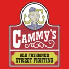 Cammy's Old Fashioned Street Fighting by citizentang