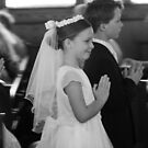 First Holy Communion by M.C. O'Connor