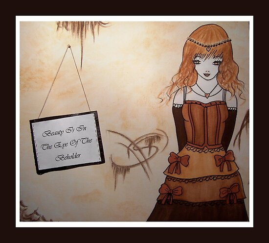 Sepia Fairytales #3 by Dead as a Dodo Limited