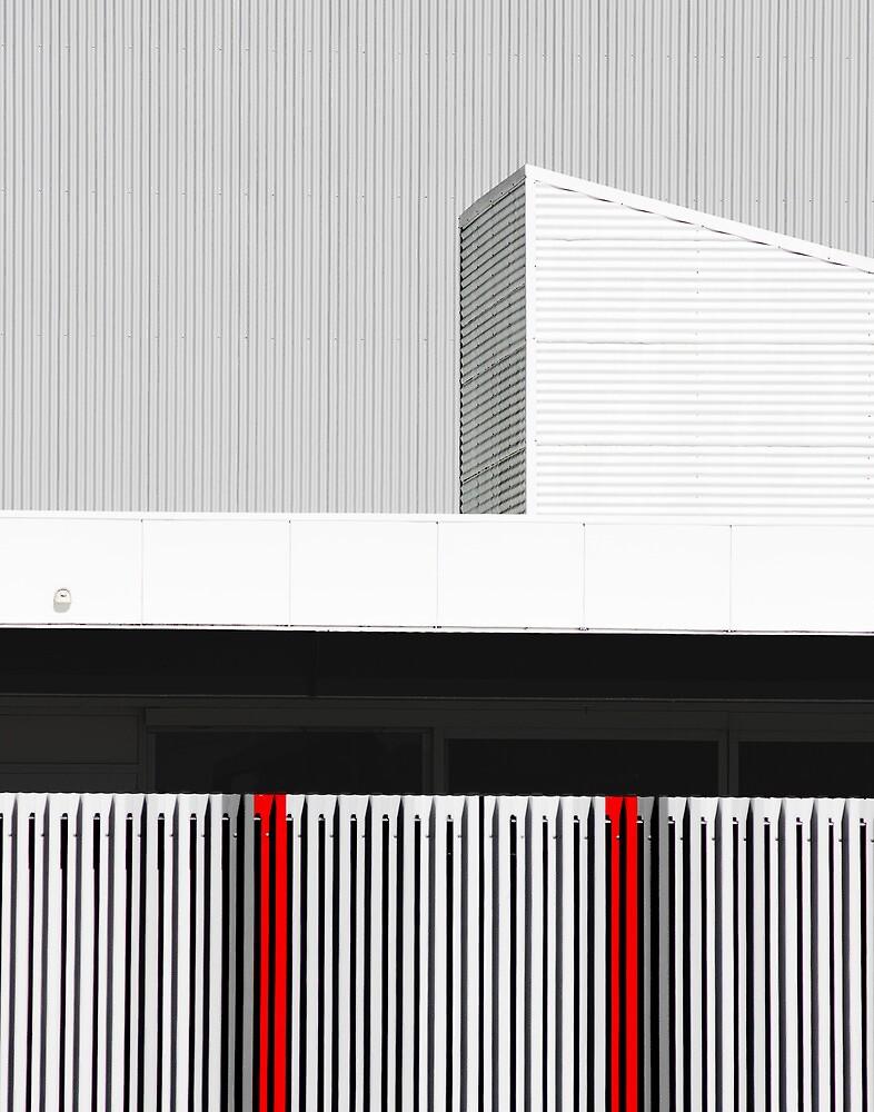Entertainment centre - again by Robert Dettman
