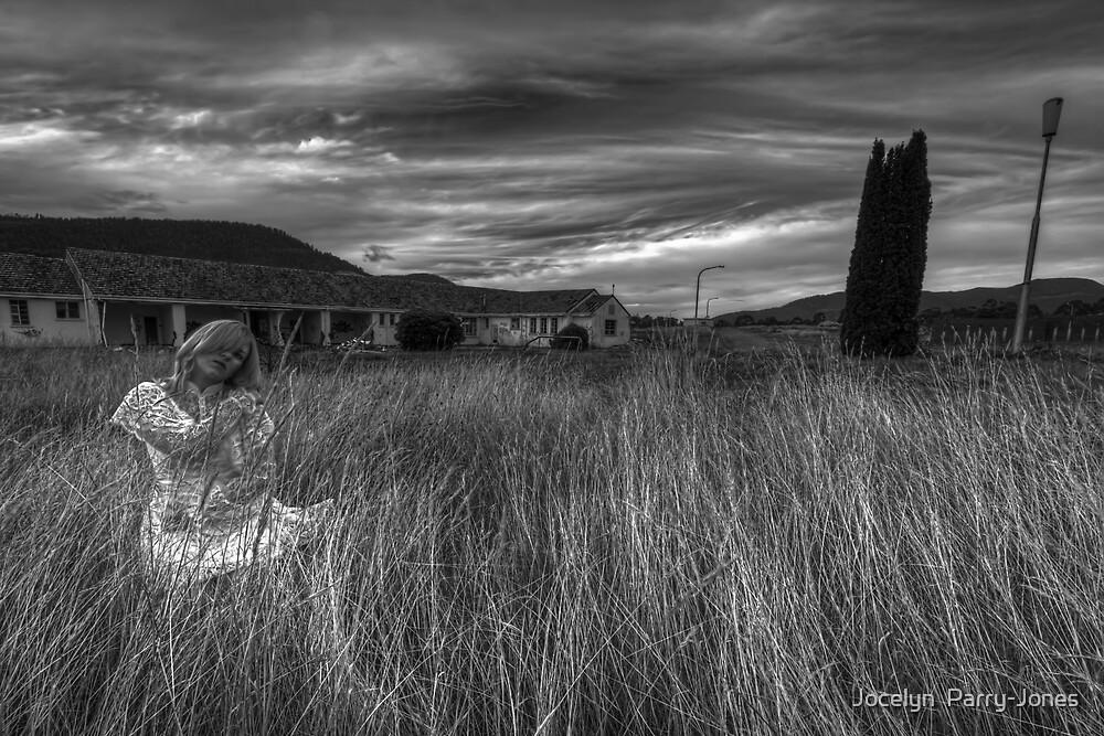 Retrospect by Jocelyn  Parry-Jones