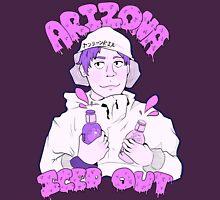 Arizona Iced Out  Unisex T-Shirt