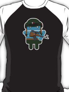 Rogue Trooper - 2000 A[ndroi]D (No Text) T-Shirt