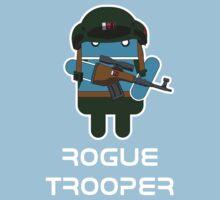 Rogue Trooper - 2000 A[ndroi]D Kids Tee