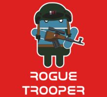 Rogue Trooper - 2000 A[ndroi]D by maclac