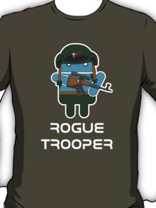 Rogue Trooper - 2000 A[ndroi]D T-Shirt