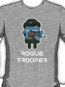 Rogue Trooper - 2000 A[ndroi]D T-Shirt