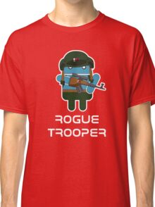 Rogue Trooper - 2000 A[ndroi]D Classic T-Shirt
