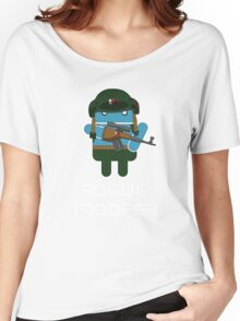 Rogue Trooper - 2000 A[ndroi]D Women's Relaxed Fit T-Shirt