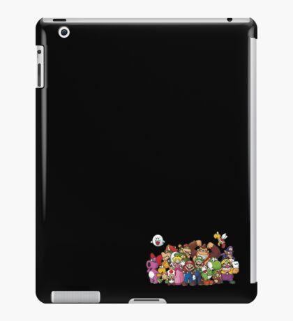 Mario Party iPad Case/Skin