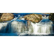 Cradle Mountain Falls Photographic Print