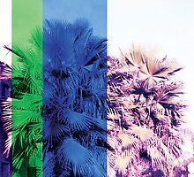 RGB Tree by Shane Highfill