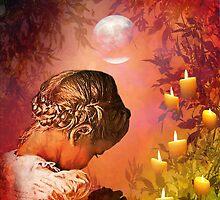 CHILD'S PRAYER by Tammera