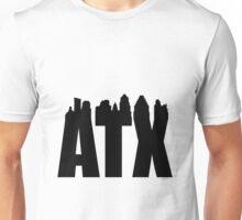 ATX-Skyline Unisex T-Shirt