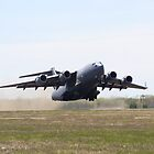 C-17 by Brad Denoon