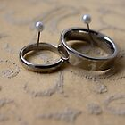 Wedding Rings by malinakphoto