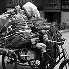 Recycling Entrepreneur... by Rene Fuller