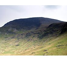 Robinson Crags Photographic Print