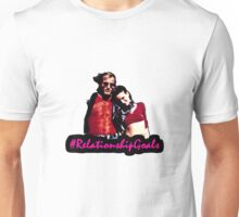 Mickey & Mallory Knox #RelationshipGoals Unisex T-Shirt