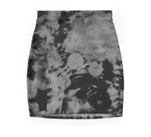 LILY PAD Mini Skirt