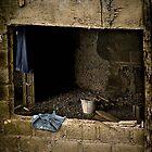 jeans by Alex Ruzaykin