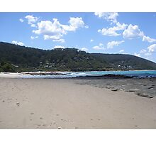 Wye River Foreshore Photographic Print