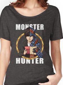 Hunter's Life (Jaztin Custom) Women's Relaxed Fit T-Shirt