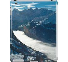 Mannlichen Winter Scene iPad Case/Skin