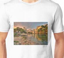 Stari Most  Unisex T-Shirt