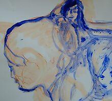 Sisterhood by JudithRedman