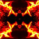Fanning The Flames by MaeBelle