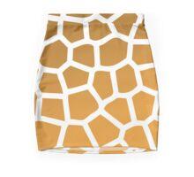 Giraffe Mini Skirt