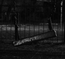 Dark swing by Panayotis