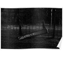 Dark swing Poster