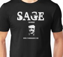 Sage - RAVENS Cover promo Unisex T-Shirt