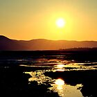 Mourne Sunset_3 by Krystal Cunningham