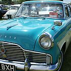Ford Zephyr by KAGPhotography
