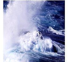 Wild Sea by Andrew Turley