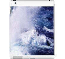 Wild Sea iPad Case/Skin