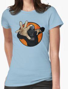 Hocus Pocus V2 Womens Fitted T-Shirt