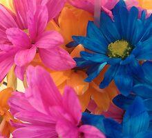 spring flowers by sparkleshine