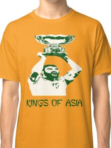 Kings of Asia Classic T-Shirt