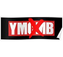 YM(CM)B Poster